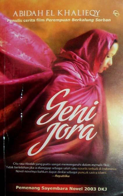 geni jora