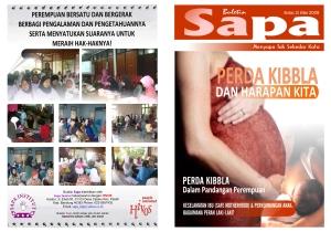 COVER BULETIN SAPA EDISI 2