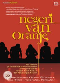 negeri-van-oranje