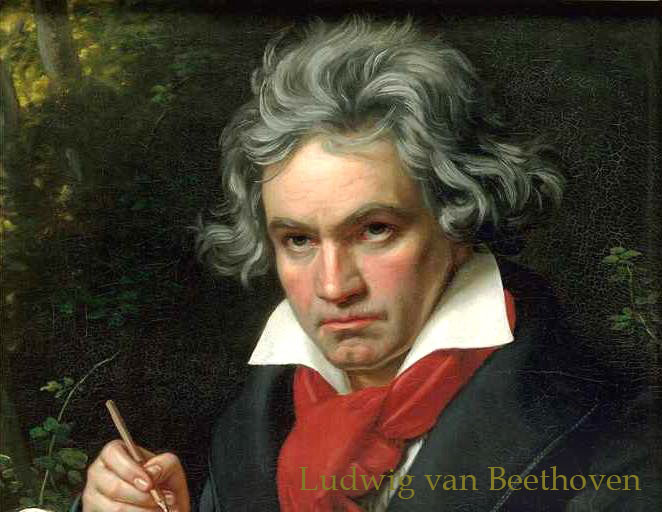 Free Download MP3: Ludwig van Beethoven