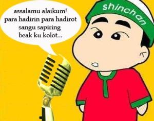 Kumpulan Pidato Tahun Baru Hijriyah untuk Anak SD | mifka ...