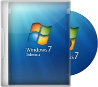 Windows 7 Indonesia
