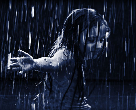 Cerpen: Hujan dan Puisi