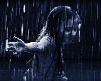 Hujan dan Puisi